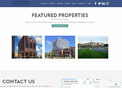Vision Real Estate Investment