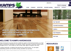 kamps hardwoods